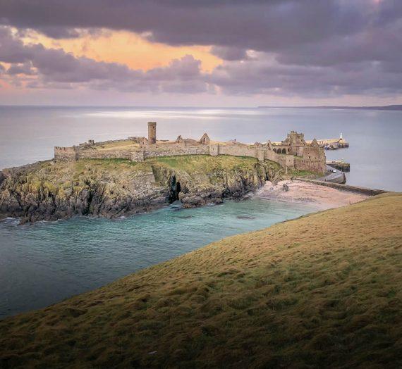 Isle of Man be inspired