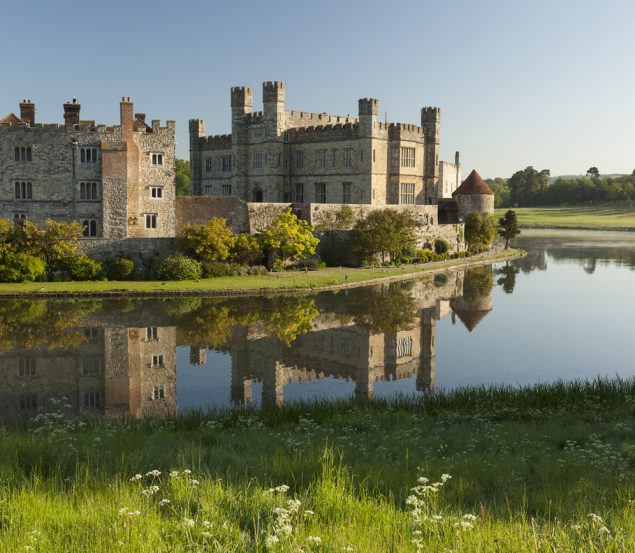 Leeds Castle's Big 900