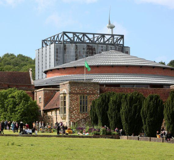 Glyndebourne Festival 2019