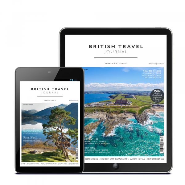 British Travel Journal Digital Subscription
