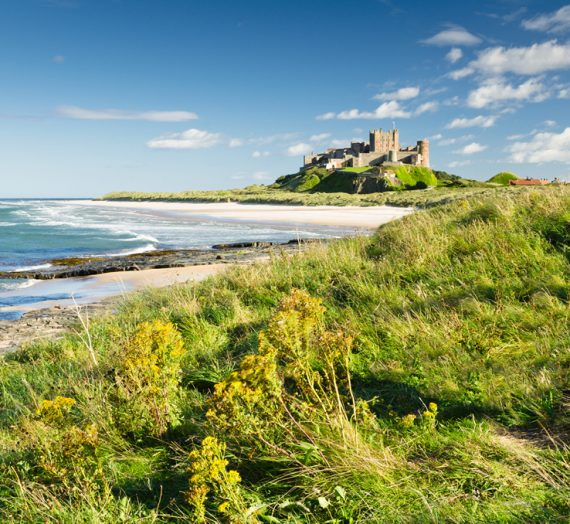 Experience some of the UK's most breathtaking scenery