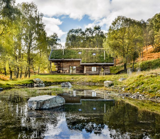 10 of the best escape to nature UK stays