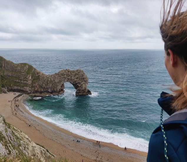 Mighty Hikes Jurassic Coast