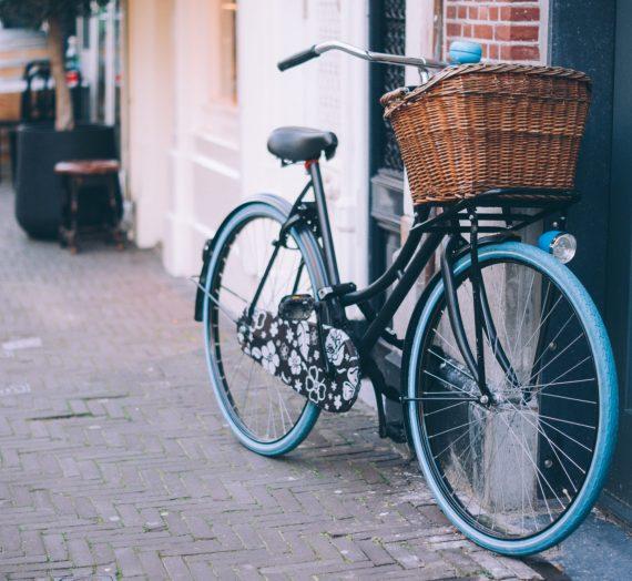 Five great bike rides with pub stops