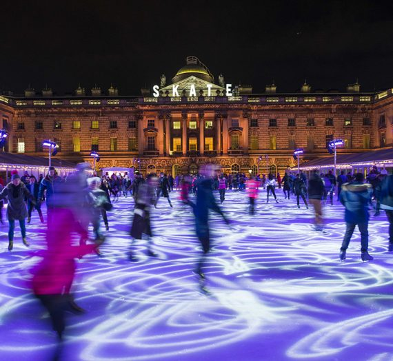 11 of the best Festive Experiences
