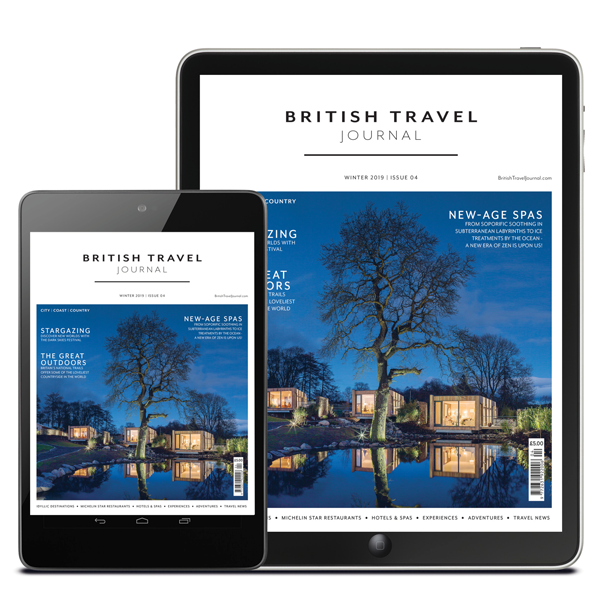 Winter 2019 Digital issue