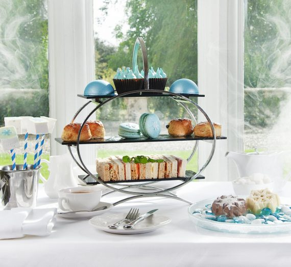 Luxury Family Hotels launches 'Winter Wonderland' afternoon tea