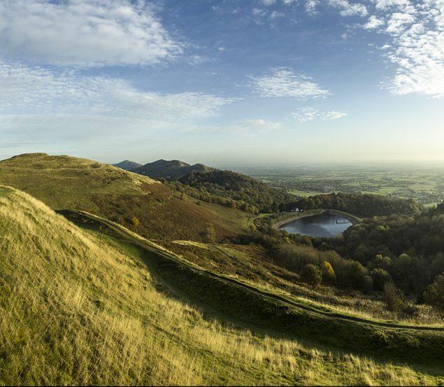 Explore Britain's National Trails