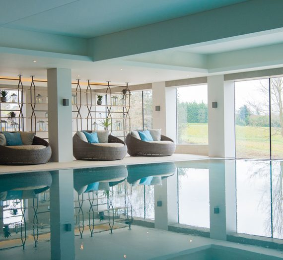 Luxury Spas in the UK you must experience