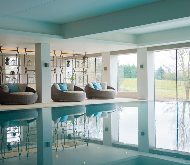 Luxury Spas in the UK you must experience in 2020