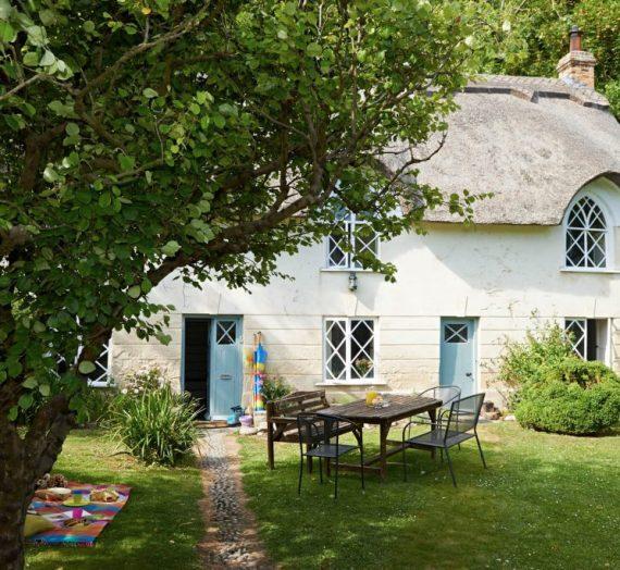 The Lulworth Estate's  'Sea & Sky' weekend package