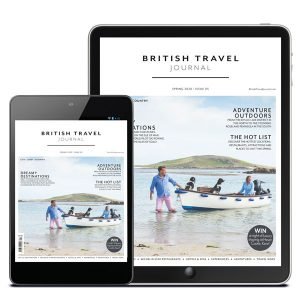 British Travel Journal Spring 2020 Digital
