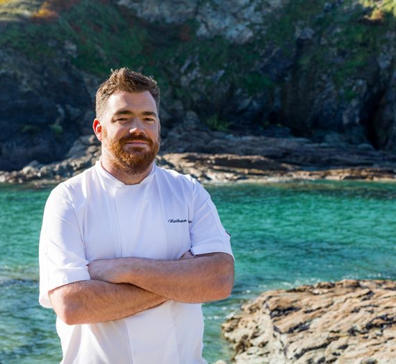 Interview with Nathan Outlaw
