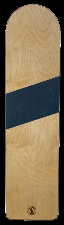 Surfrider Bellyboard - Classic Navy