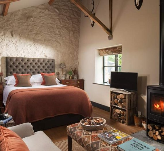 10 of the best self catering properties