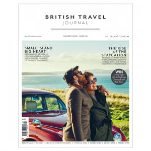 British Travel Journal Summer 20 Print