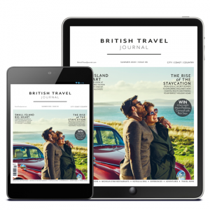 British Travel Journal Digital 2020