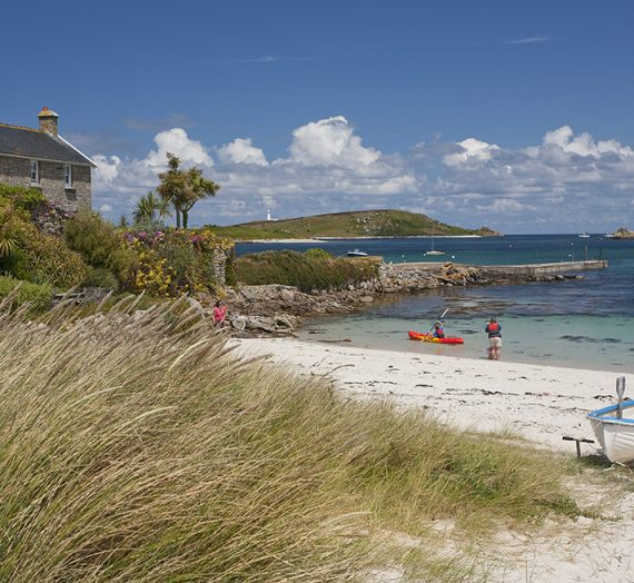 8 Beautiful islands in Britain to escape to this summer