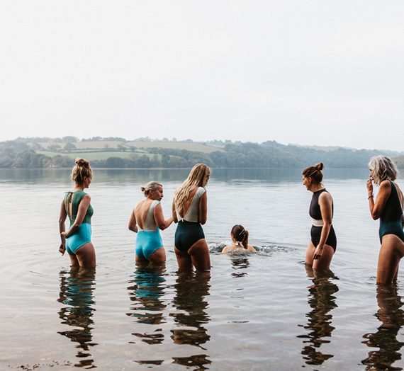 Wild Swimming in Britain