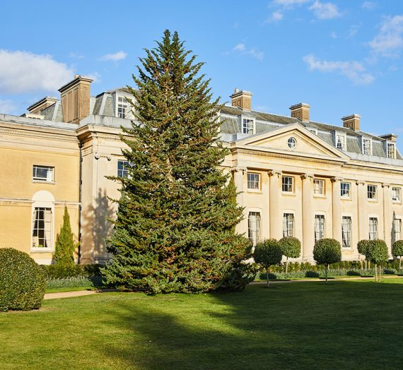The Ickworth – enjoy family time in the Suffolk countryside