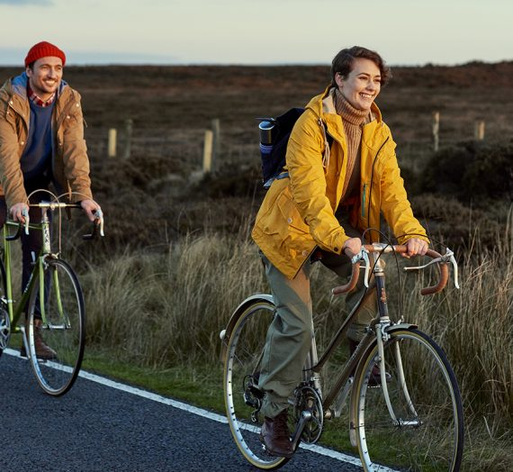 The Best UK Rail Trails