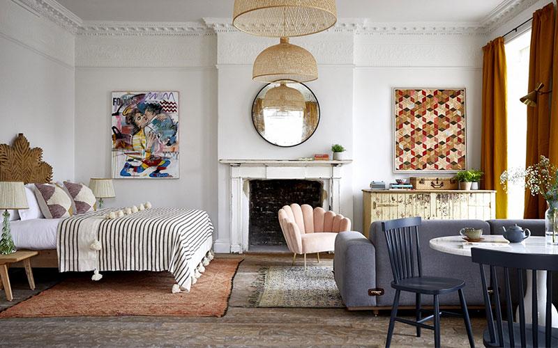 Artist residence Bristol