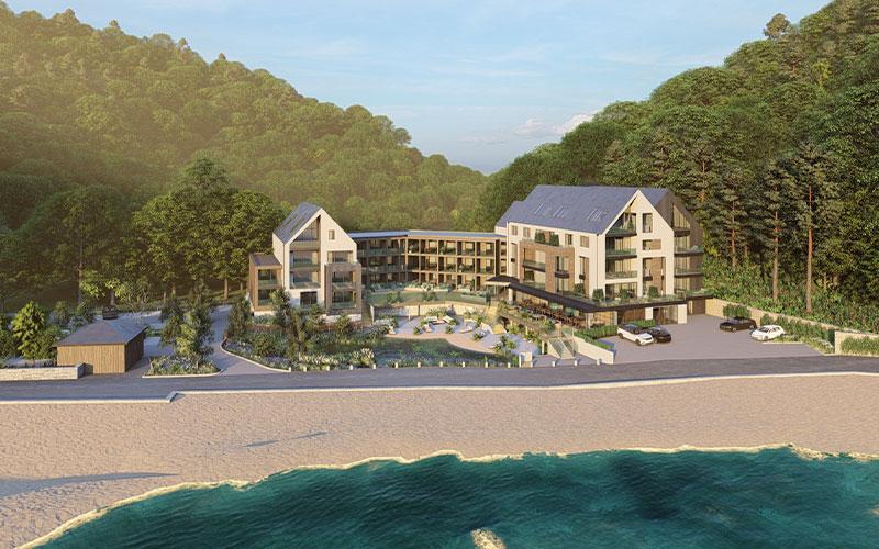 Harbour Beach Club Hotel & Spa