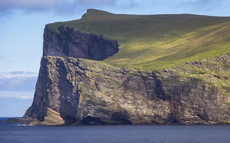 Foula, Shetland