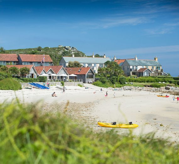 48hrs in Tresco and Bryher