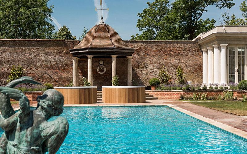 Cliveden House, Berkshire