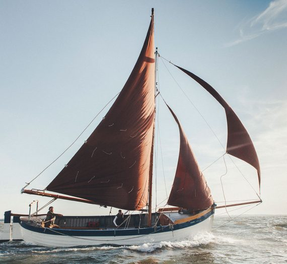 The Best UK Tall Ship and Sailing Adventures