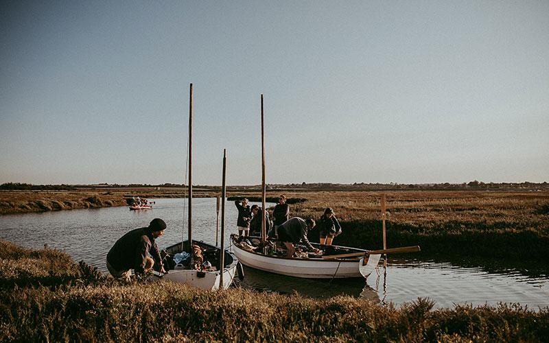 The Coastal Exploration Company Norfolk