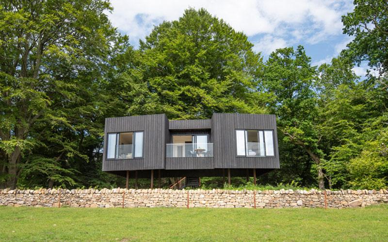 Beacon Hill Farm Luxury Treehouse