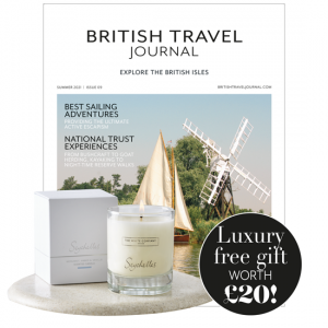The White Company Gift Offer