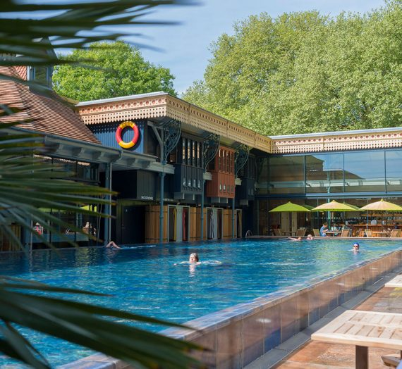 Cool Off This Summer With the Best Lidos in the UK