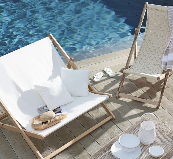 Travel in Style: It's time to relax with these ultimate summer staycation holiday essentials…