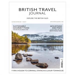British Travel Journal Autumn Winter 2021