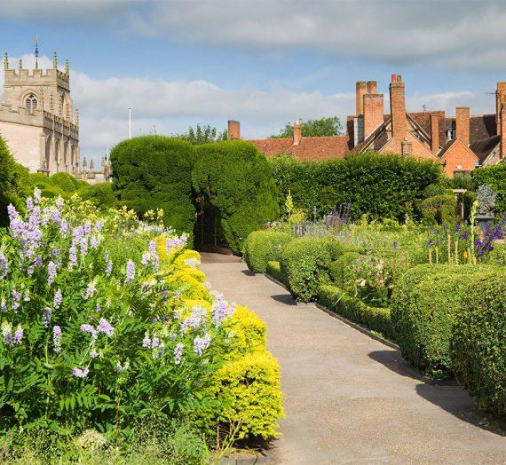 Walking Tour of Stratford-upon-Avon